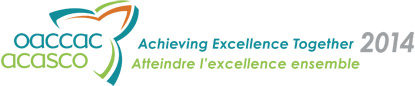 Achieving Excellence Together Conference 2014 logo