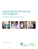 Improving care for seniors and caregivers PDF